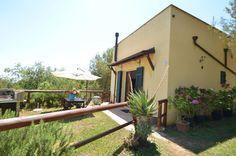 Ferienhaus in Ligurien: Au Pin in Lingueglietta