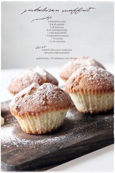 Vaaleanpunainen hirsitalo - Page 3 of 904 - Food Photography Styling, Food Styling, Cupcake Cookies, Cupcakes, Kermit, Recipe Cards, Fun Desserts, Food Inspiration, Tart