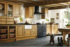 Refreshing kitchen ideas   Inspiration   DIY at B&Q