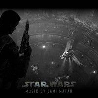 Star Wars by Sami Matar on SoundCloud