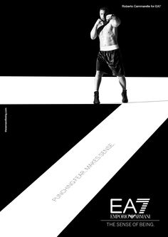 - The Sense Of Being www. Advertising, Ads, Sport, Emporio Armani, Olympics, Footwear, Range, Couture, Business