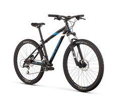 Raleigh Bikes Raleigh Ziva Womens Mountain Bike 17 Frame Black 17  Medium >>> See this great product.