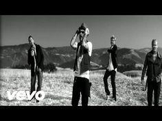 Backstreet Boys - Inconsolable - YouTube