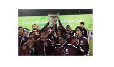 Qatar lift maiden WAFF championship title defeating Jordan 2-0