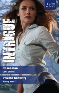 Mills & Boon : Intrigue Duo/Obsession/Private Security - Kindle edition by Carol Ericson, Mallory Kane. Contemporary Romance Kindle eBooks @ Amazon.com.