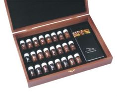 Wine Lovers Gourmet Essences Collection Professional 24 Piece Set *** Read more at the image link.