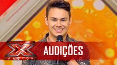Alessandro Maia mexeu com os corações cantando Cristiano Araújo | X Fact...
