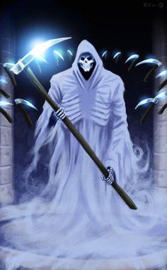 Castlevania Bosses - Death by Decepticoin on DeviantArt
