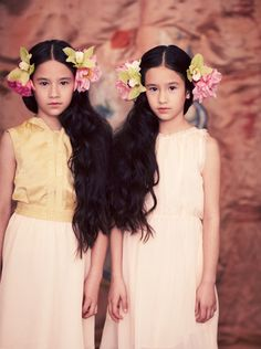 Pale Cloud beautiful new kids fashion images for spring 2015