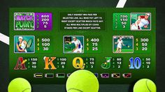 Hundreds of top international games, rewarding promotions and jackpots, user-friendly games to play, top security measures and support. International Games, Paid Leave, Play Centre, Play Tennis, Online Casino, Games To Play, Slot