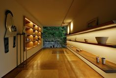 Jung Gil-Young Gallery / Yoon Space Design