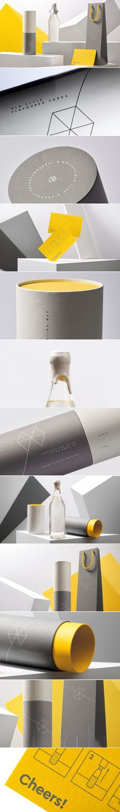 How Redkroft Designed this Handmade Gift for Google's Warsaw Campus — The Dieline | Packaging & Branding Design & Innovation News