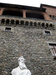 Castelnuovo di Garfagnana, Tuscany, Italy #TuscanyAgriturismoGiratola