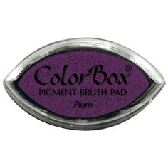ColorBox+-+Cat's+Eye+-+Archival+Dye+Ink+Pad+-+Plum+at+Scrapbook.com
