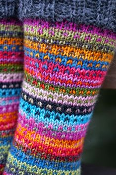 Ravelry is a community site, an organizational tool, and a yarn & pattern database for knitters and crocheters. Wool Socks, Knitting Socks, Hand Knitting, Knit Headband Pattern, Knit Cardigan Pattern, Fair Isle Knitting Patterns, Knit Patterns, Crochet Leg Warmers, Knit Crochet