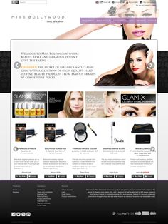 Mini Template System (MTS) is a template system for osCommerce that will help you to create your own responsive osCommerce template with a few clicks. Famous Brands, Web Design, Glamour, Templates, Elegant, Store, Mini, Beauty, Models