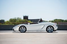 2005 Lamborghini S
