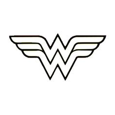 Wonder Woman Logo Decal Sticker Many Size Options Many Color Options Industry standard high performance calendared vinyl film Cut From Premium mil Vinyl Outdoor durability is 7 years Glossy surface finish Wonder Woman Birthday, Wonder Woman Logo, Cricut Craft Room, Logo Sticker, White Vinyl, String Art, Wonder Women, Fabric Painting, Battlestar Galactica