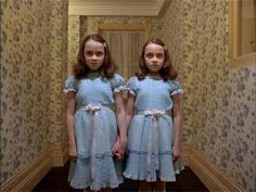 "The Shining, by Stanley Kubrick. Or, better to say, one must see every movie he had made...personally, only ""Eyes wide shut"" was rubbish...oh!, wasn't it?"