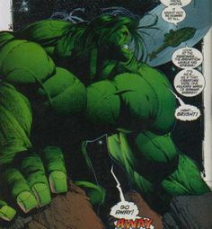 Hulk by Whilce Portacio