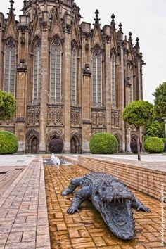 País Vasco, Álava, Vitoria-Gasteiz ESPAÑA por Luis Rguez en 500px