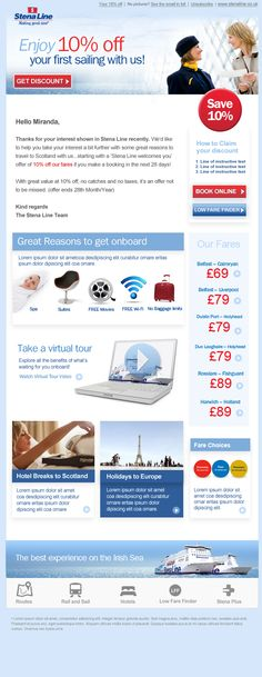 Customer journey lifecycle email marketing campaign. Email Marketing Campaign, Online Travel, Travel And Tourism