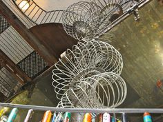 The City Museum, St. Louis, MO