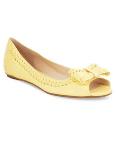 Nine West Shoes, Bonielyn Flats - All Women's Shoes - Shoes - Macy's