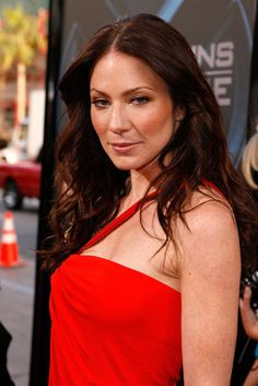 Lynn Collins at an event for X-Men Origins: Wolverine (2009)
