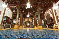 mirror mahal - Google Search