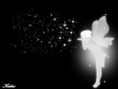 Fairy Dust by ~Ermkaybo on deviantART