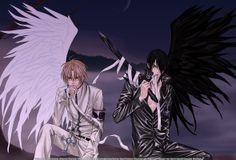 Yuki - Luka - The betrayal Knows my name