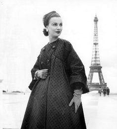 Givenchy 1954