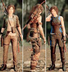 Tomb Raider Game, Tomb Raider Lara Croft, Lara Croft Angelina Jolie, Lara Croft Cosplay, Aishwarya Rai Photo, Laura Croft, Rise Of The Tomb, Video Games Girls, Dark Men
