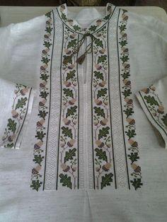 Cross Stitch Borders, Cross Stitch Charts, Palestinian Embroidery, Diy And Crafts, Tunic Tops, Pattern, Handmade, Women, Cross Stitch Embroidery