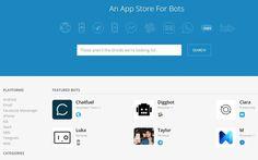 Botlist es un nuevo market de bots que llega con la idea de convertirse en el principal directorio de bots para todas las plataformas de comunicación.