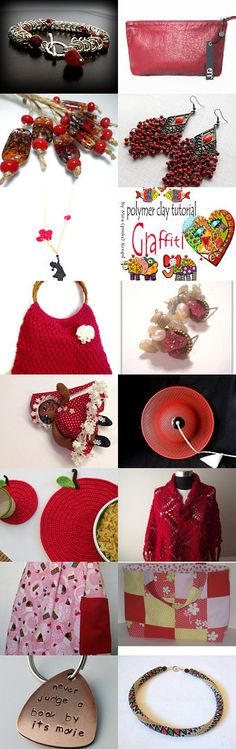 handmade gifts by SEMYhats on Etsy--Pinned with TreasuryPin.com