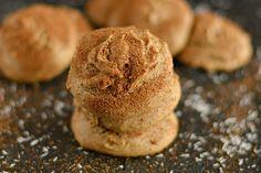 Coconut Flour Snickerdoodles Recipe