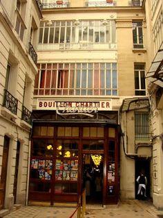 Chez Chartier - Google Maps