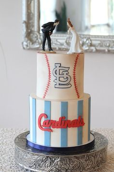 grooms cakes st louis