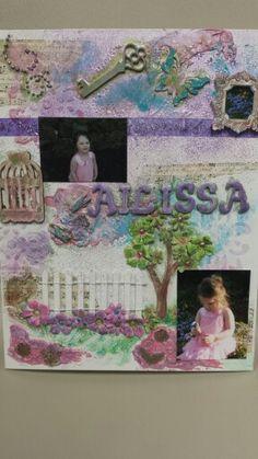 Ailissa's