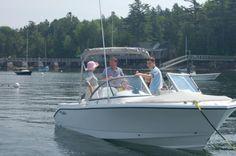 205CX - EdgeWater Boats