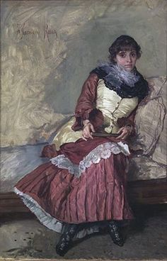 Francesco Jacovacci (Roma 1838 - ivi 1908)