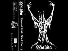 Hhahda - In The Last Night... Storm (2001) (Raw Underground Black Metal ...