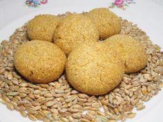Nibelungen Kekse, ein schönes Rezept aus der Kategorie Haltbarmachen. Gut im Glas einzukochen