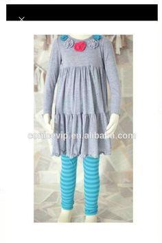 50cc769da Top Girls, Cute Girls, Back To School Outfits, Little Girl Outfits, Little