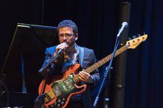 ANTONIO LOZOYA #bass