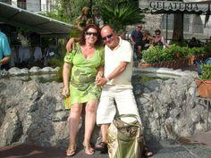 Luciano e Clara