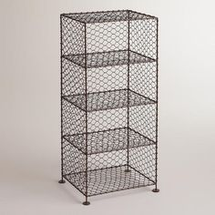 One of my favorite discoveries at WorldMarket.com: Ryan Shelf on top of radiator about $130