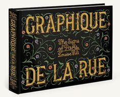 louise fili paris book - Google Search